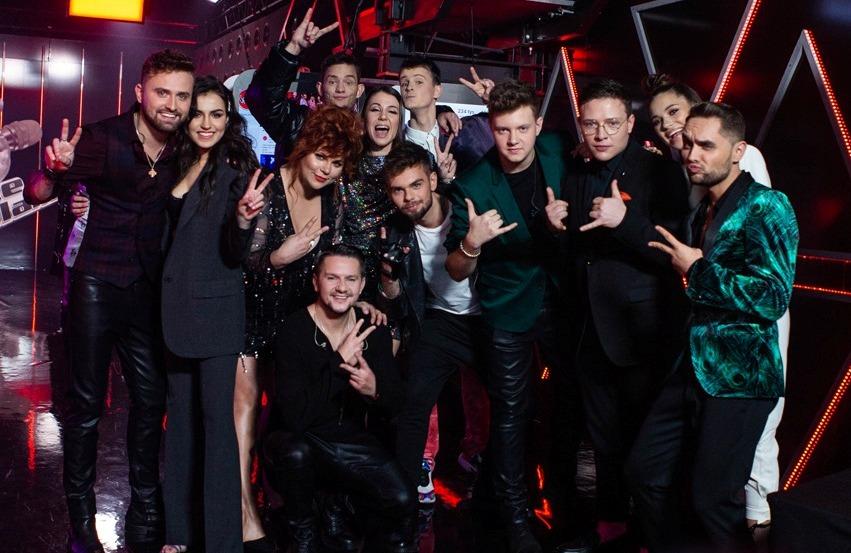 """Znamy półfinalistów 10. edycji """"The Voice of Poland""""!"""