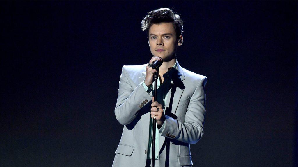 Harry Styles prezentuje kolejny utwór z nadchodzącego albumu!