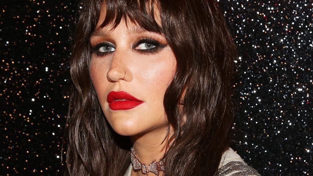Kesha ZAPOWIADA swoją linię kosmetyczną!