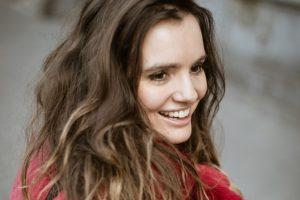 Marlen (Maria Niklińska) prezentuje teledysk zapowiadający nowa płytę artystki!