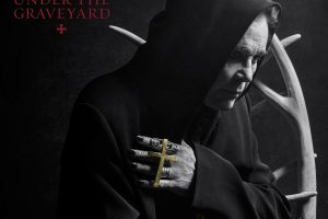 Ozzy Osbourne – Król ciemności powraca w cmentarnej scenerii