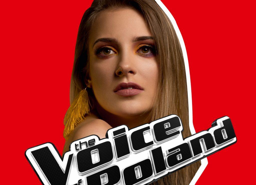 """Składanka dla Mai Kapłon. Uczestnicy """"The Voice of Poland"""" i """"The Voice Kids"""" wydali płytę dla koleżanki z programu!"""