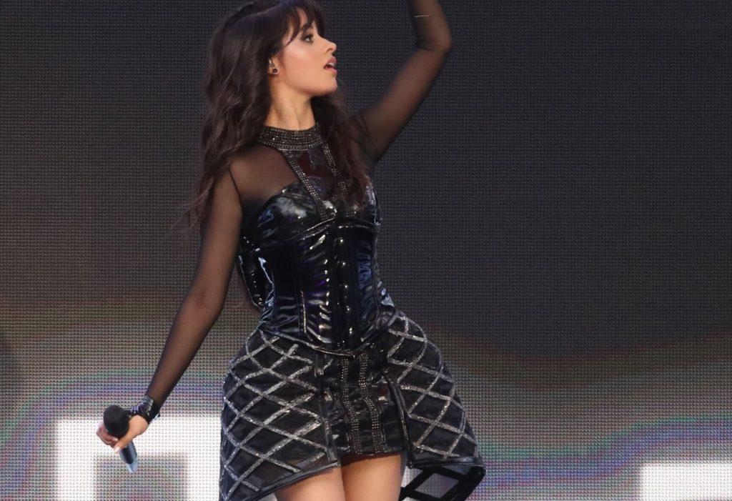 Camila Cabello WYSTĄPI W POLSCE! Sprawdź szczegóły!