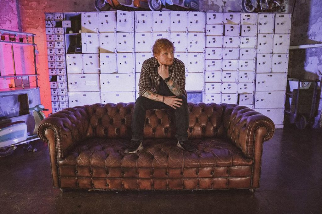 Ed Sheeran ogłasza PRZERWĘ w muzycznej karierze!
