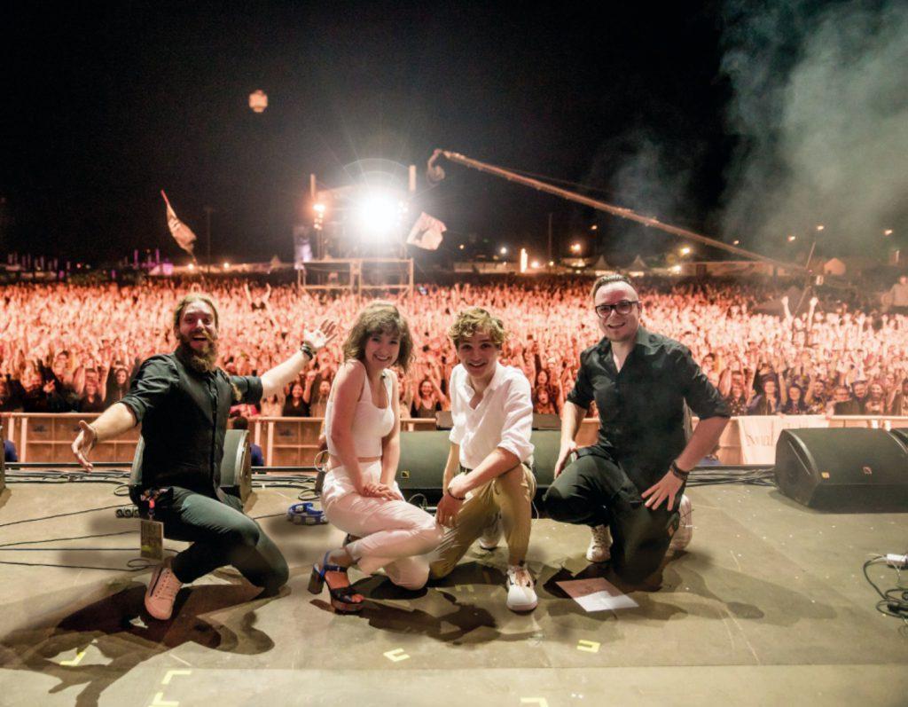 "KWIAT JABŁONI – ""Live POL'AND'ROCK 2019"""