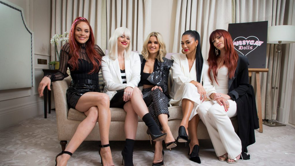 Pussycat Dolls zdradzają DATĘ PREMIERY NOWEGO SINGLA!