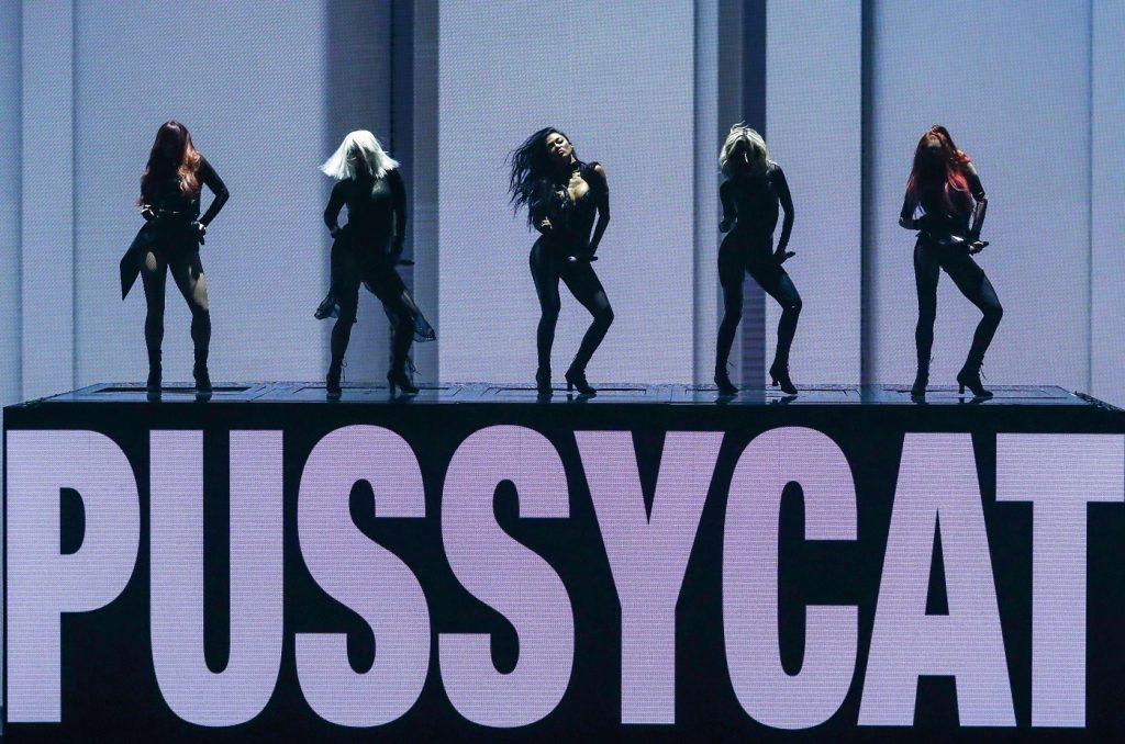 Pussycat Dolls POWRÓCIŁY! [ZOBACZ PIERWSZY WYSTĘP OD 10LAT!]