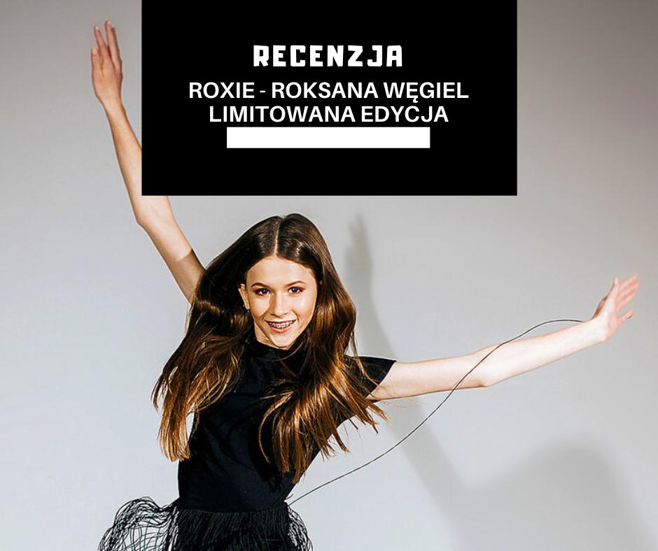 """[2019] Roksana Węgiel – """"Roksana Węgiel (Deluxe)"""""""