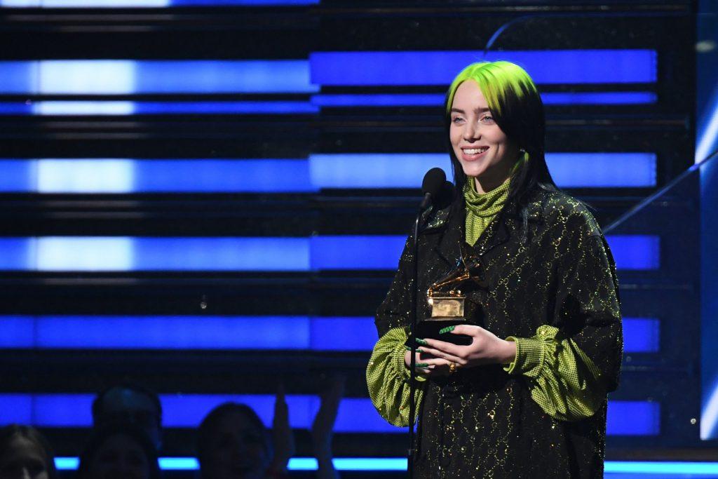 Noc Grammy za nami! Billie Eilish zwycięzcą wieczoru, Ariana Grande BEZ STATUETKI!