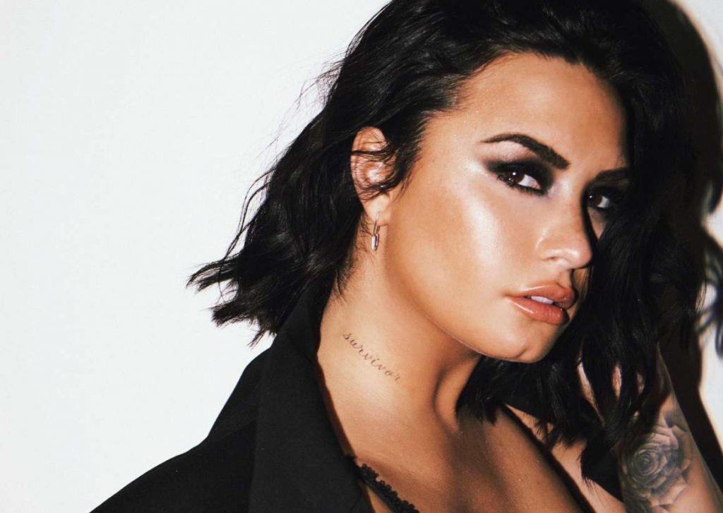 Nowy singiel Demi Lovato ZADEBIUTUJE podczas rozdania nagród Grammy!