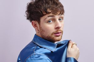 "Tom Grennan prezentuje ""This Is the Place"""