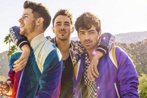Jonas Brothers z NOWYM SINGLEM!