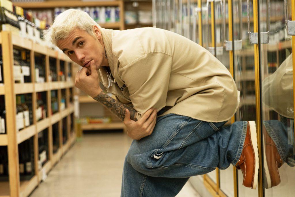 """Justin Bieber chce, aby """"Yummy"""" za wszelką cenę dotarło na szczyt Billboard Hot 100!"""