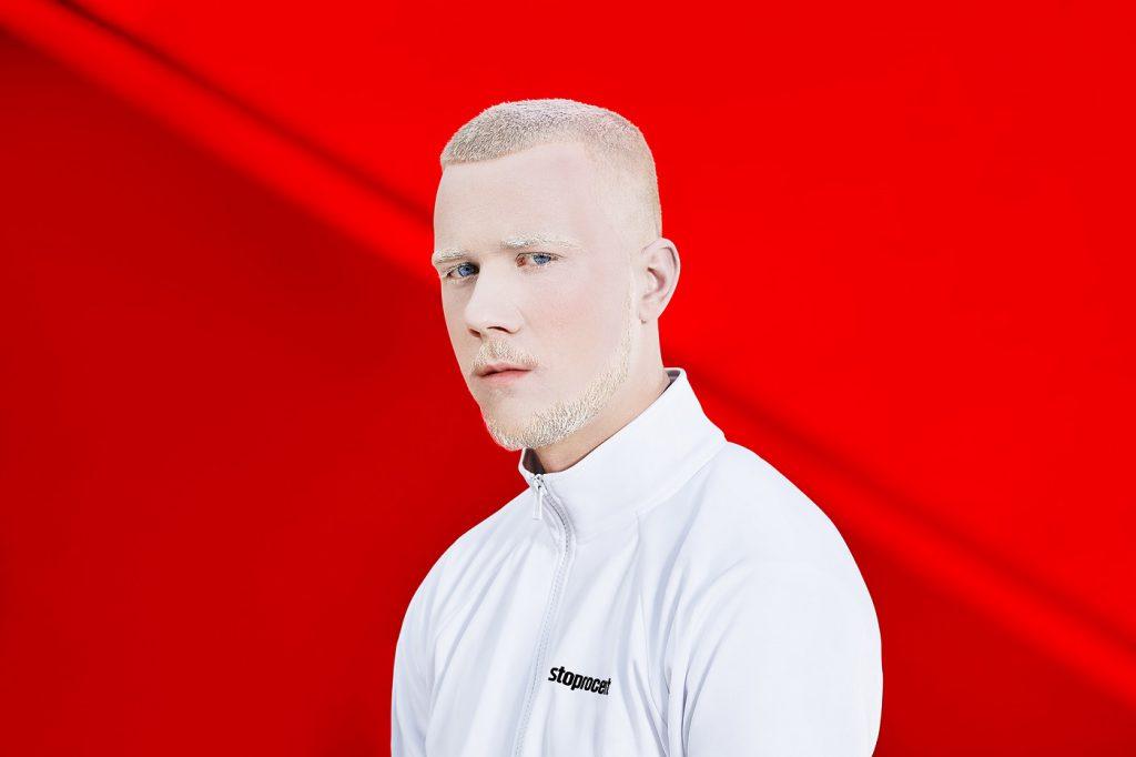 Albinos od Kabe już dostępny! [ODSŁUCH]