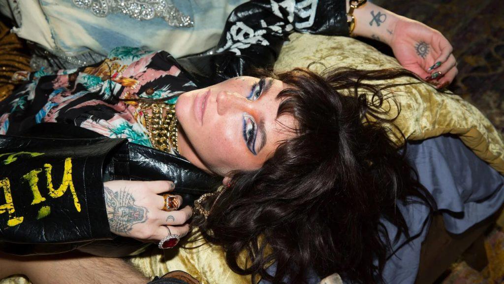 """Kesha z NOWYM UTOWREM """"Tonight""""!"""
