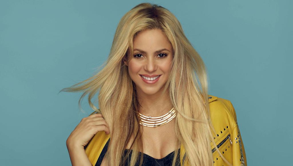 Shakira powraca z NOWYM SINGLEM!