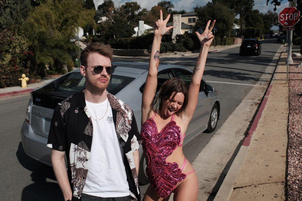 Tove Lo współpracuje z bratem Billie Eilish!