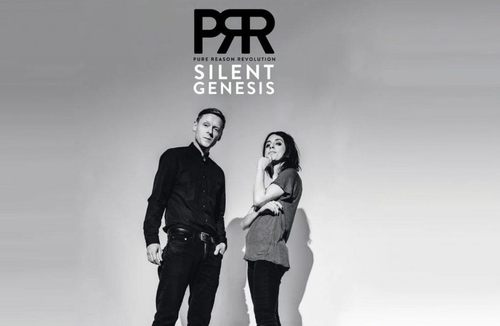 Pure Reason Revolution zapowiada album po długiej przerwie i prezentuje pierwszy utwór!