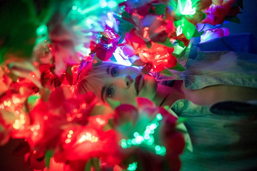 """Hayley Williams wydaje promocyjną EP-kę """"Petals For Armor I"""" [ODSŁUCH]"""