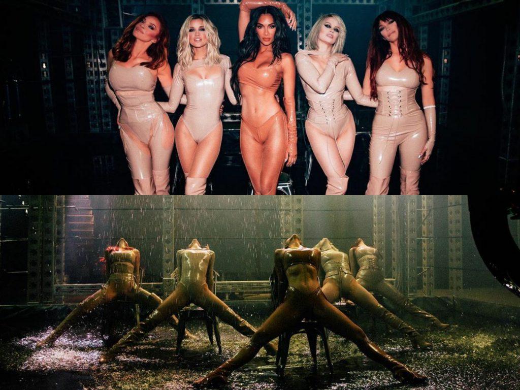 Dziewczyny z Pussycat Dolls POWRACAJĄ W GORĄCYM STYLU!