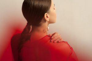 Maria Tyszkiewicz nagrała utwór z finalistą francuskiego The Voice!
