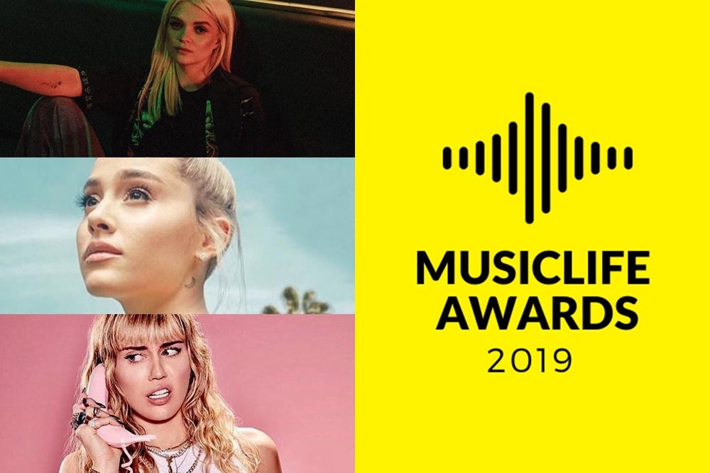 Musiclife Awards 2019 – poznaj ZWYCIĘZCÓW! [3]