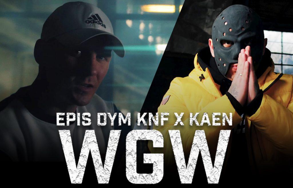 """Step Records intensyfikuje działania – premiera klipu """"WGW"""" na nowym kanale muzycznym Prima Sort!"""