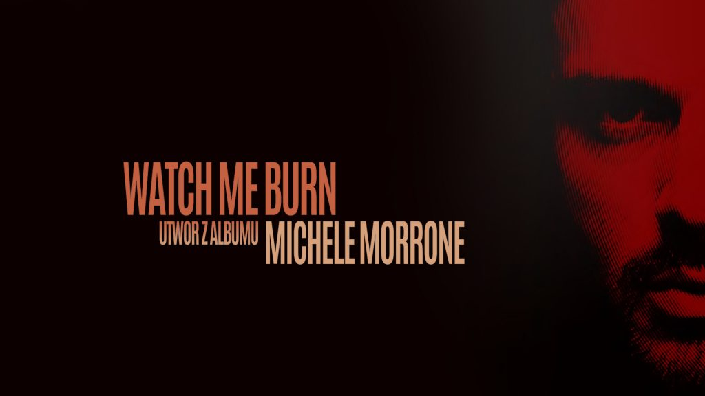 Michele Morrone prezentuje drugi singiel