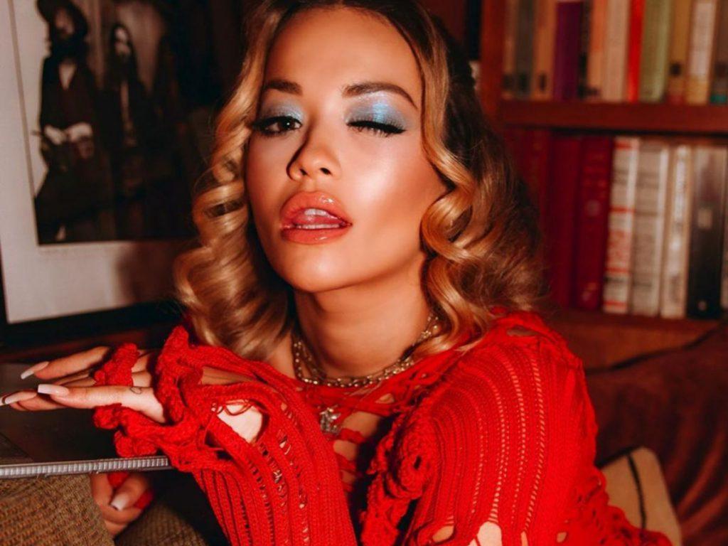 Rita Ora już niebawem powróci! Poznaliśmy datę premiery NOWEGO SINGLA!