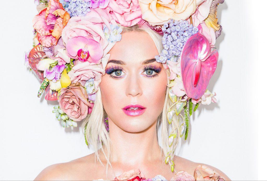Katy Perry z nowym klipem i ogłoszeniem! Artystka jest W CIĄŻY!