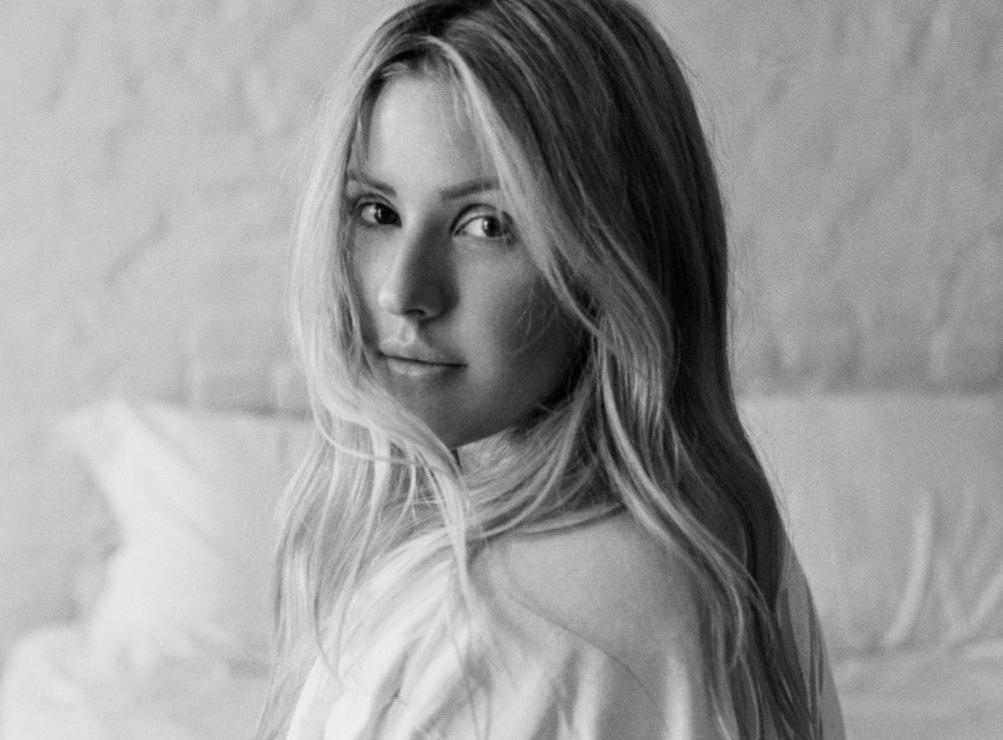 """Ellie Goulding pierwszy raz NA ŻYWO z singlem """"Worry About Me""""!"""