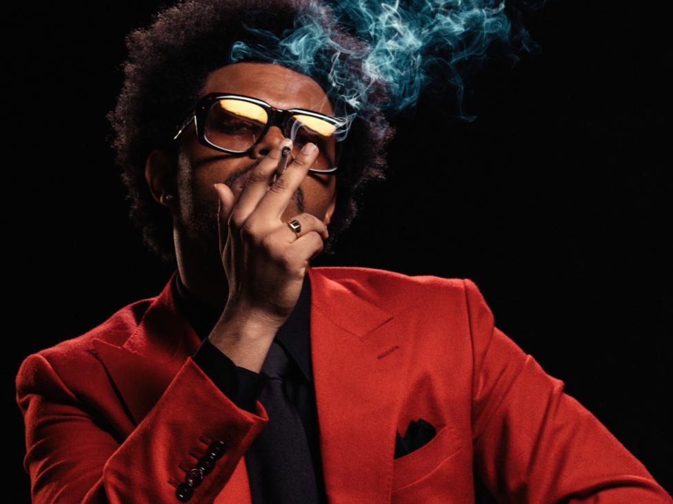 """Nowa płyta The Weeknd """"After Hours"""" dostępna! [ODSŁUCH]"""