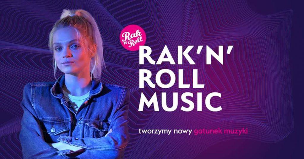 Co ma wspólnego Margaret i fundacja Rak'N'Roll?