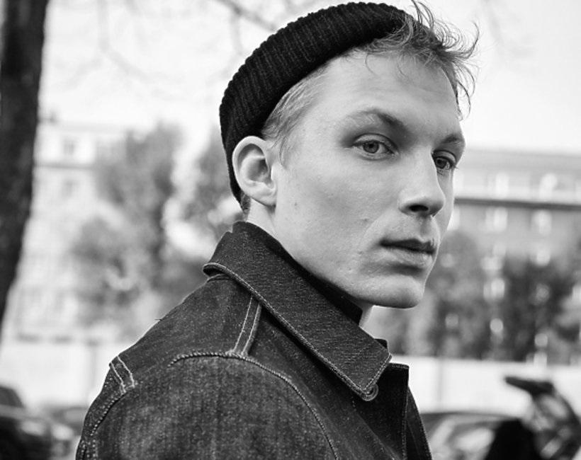 Igor Herbut zdradza WSZYSTKIE SZCZEGÓŁY swojego solowego albumu!