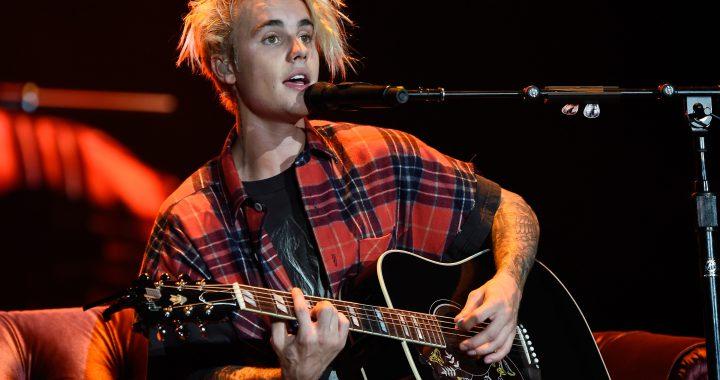 Ze stadionów na areny, czyli zmiany na nowej trasie Biebera!