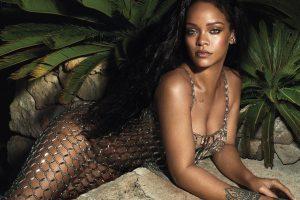 Rihanna gościnnie w nowym utworze PARTYNEXTDOOR!