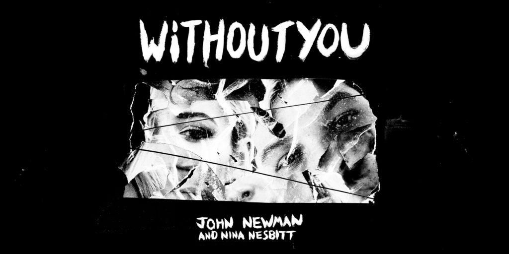 """John Newman powraca z nowym utworem """"Stand By Me""""!"""