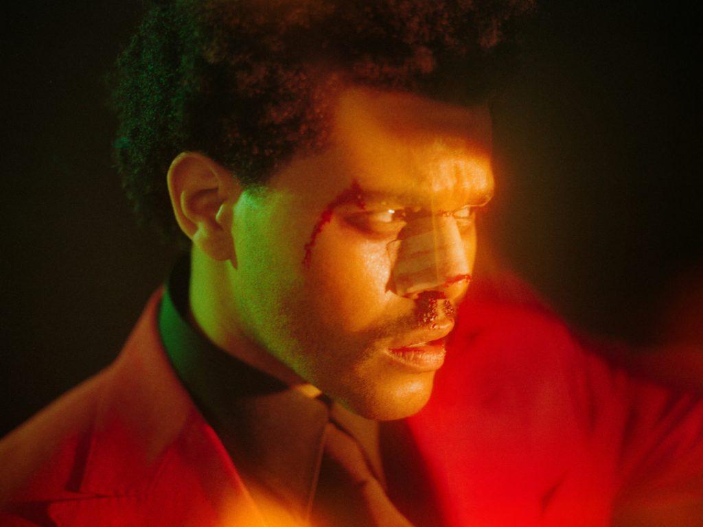 The Weeknd pobił swój własny rekord!