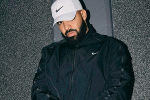 """Drake zachęca do tańca w nowym kawałku """"Toosie Slide"""""""