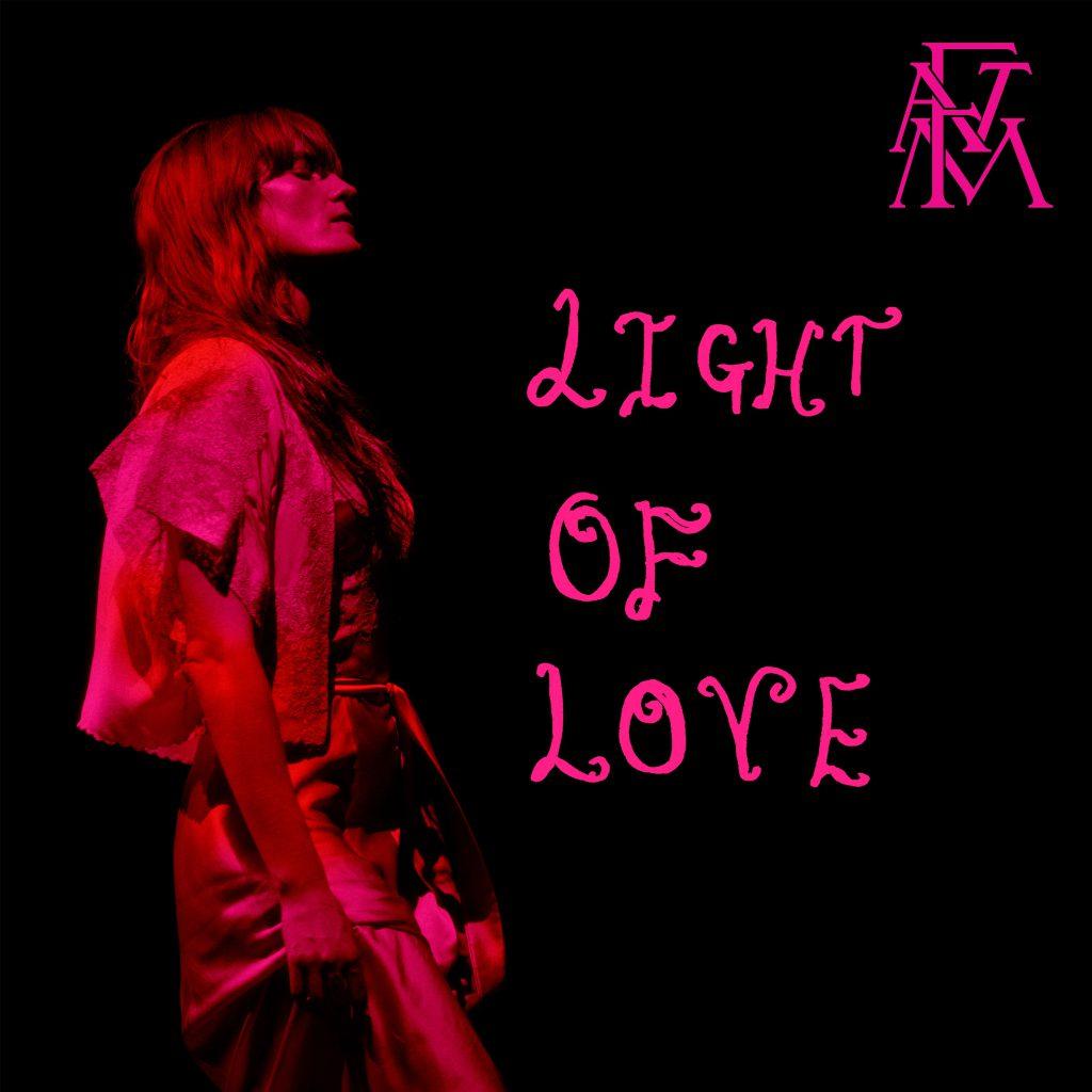 Florence + the Machine z singlem wspierającym walkę z koronawirusem