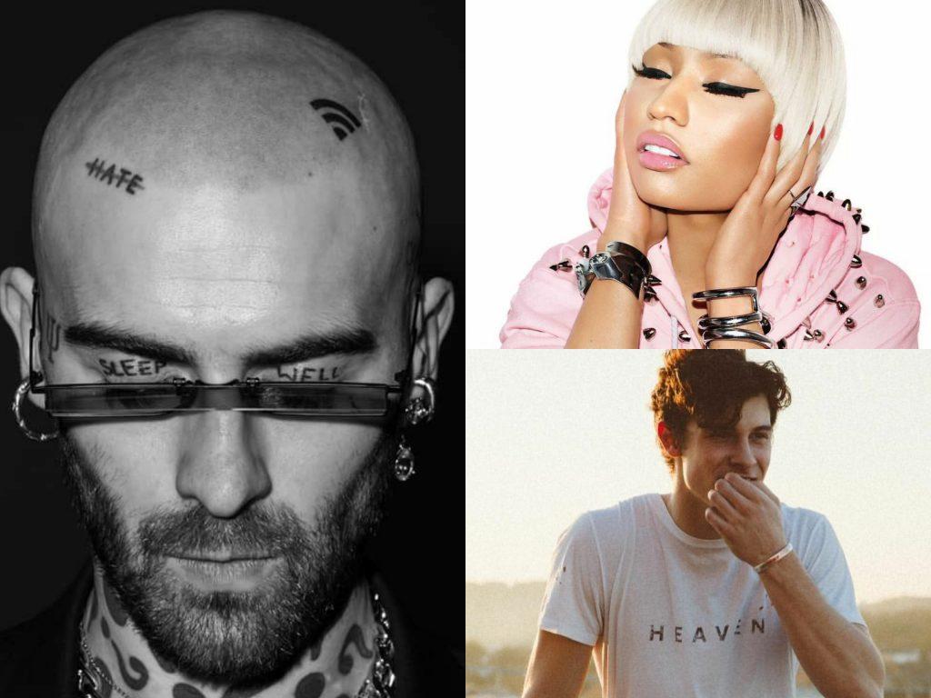 Quebonafide słuchany chętniej niż Nicki Minaj, czy Rihanna na Spotify Global!