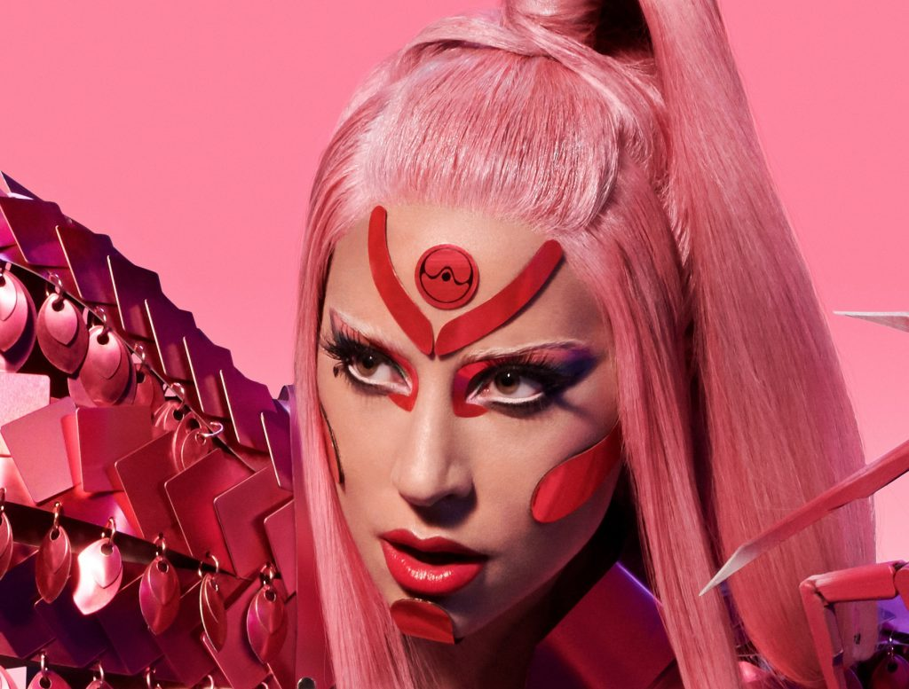 WHO i Lady Gaga organizują wyjątkowy koncert dla służby zdrowia