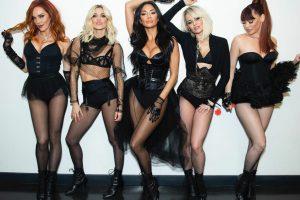 """Pussycat Dolls prezentują akustyczną wersję """"React""""!"""