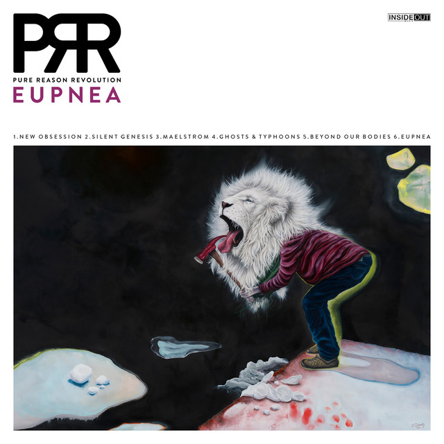 [2020] Pure Reason Revolution – ,,Eupnea""