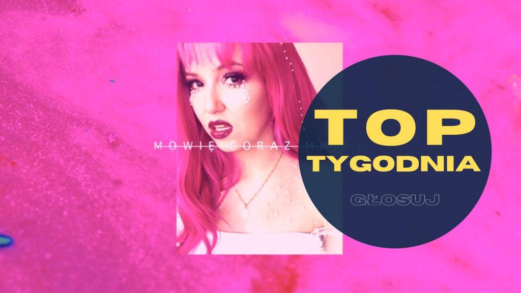 Top Tygodnia 110 – Głosowanie