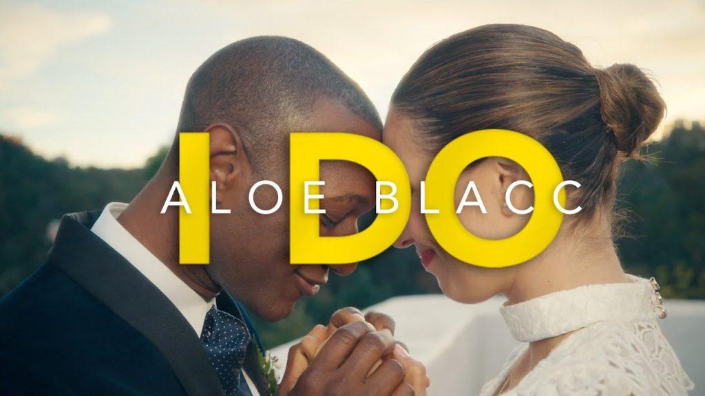 """Aloe Blacc z hiszpańską wersją singla – """"I Do""""!"""