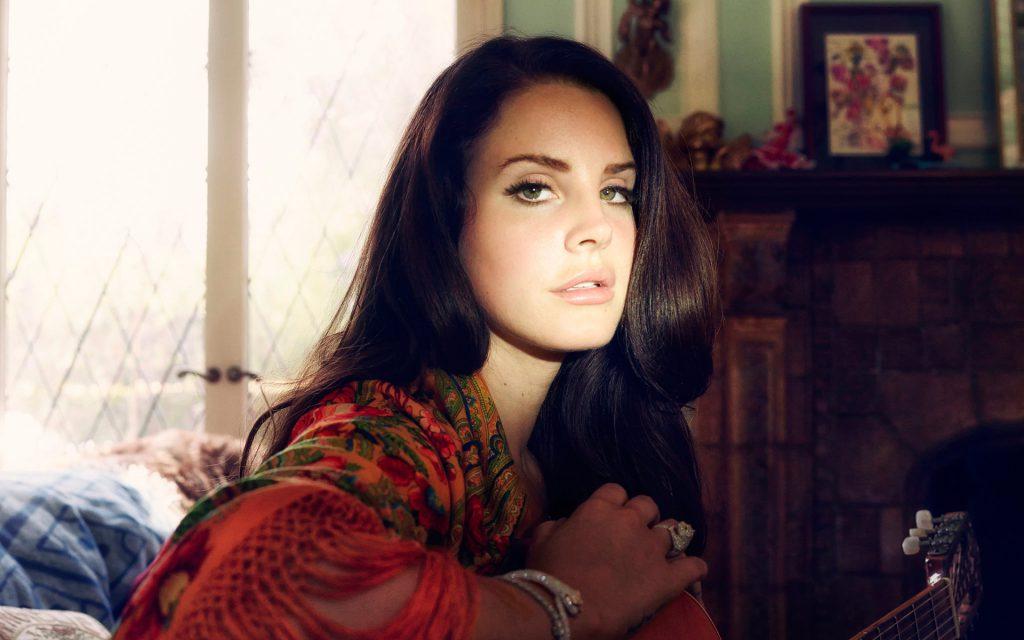 Lana Del Rey zdradziła, że jej nowy album ukaże się we WRZEŚNIU!