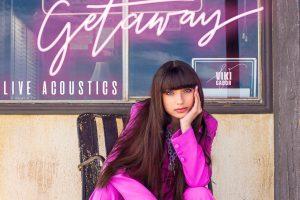 """""""Getaway – Live Acoustics"""" Viki Gabor już dostępne w serwisach cyfrowych!"""