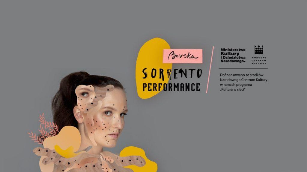 """Bovska """"Sorrento Performance"""" – poznaj szczegóły!"""