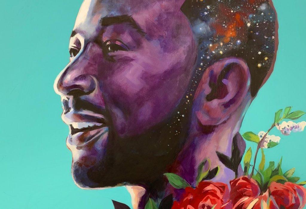 """John Legend przypomina o sile miłości na płycie """"Bigger Love""""! [ODSŁUCH]"""